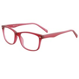 Optical Frame Baobab Red