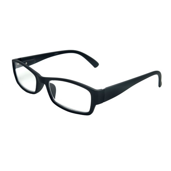 Reading Glasses Paul Black Single Vision